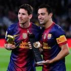 Хави: «Проблема Роналду в том, что есть практически лучший игрок в истории футбо