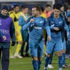 «Зенит» одержал пятую победу в Лиге Европы
