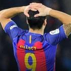 «Барселона» потеряла очки в матче с «Реалом Сосьедадом»