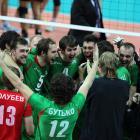 «Финал восьми» Кубка России по волейболу. Как это было